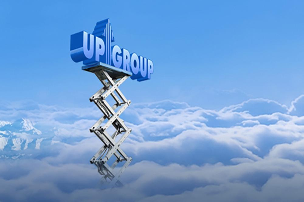 Flying high with Infor M3 - the UP GROUP