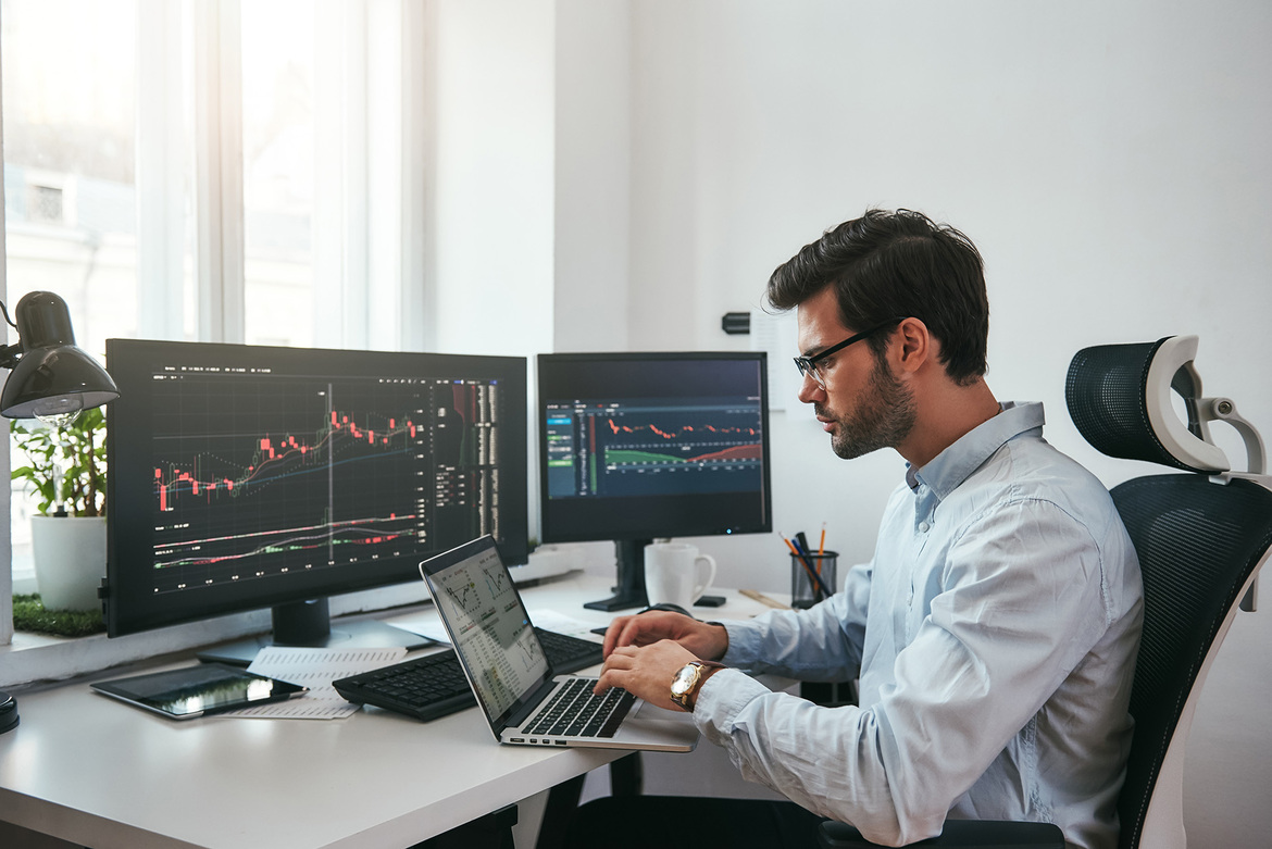 How  advanced analytics can impact financial services